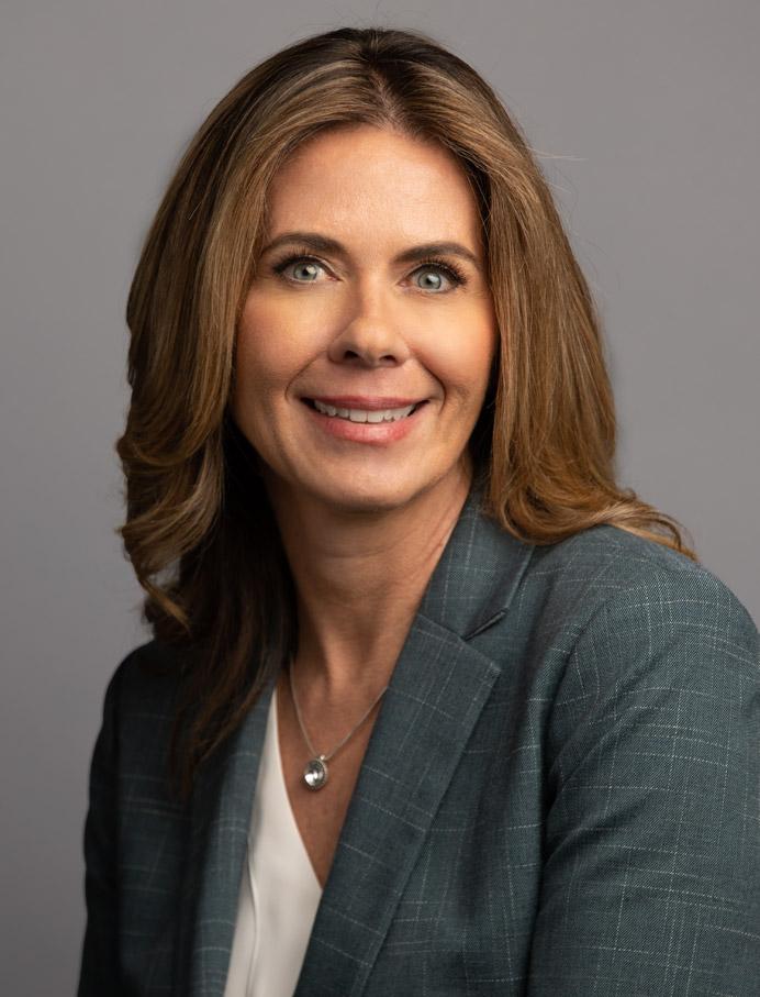 Jennifer Felix, ASRC Federal President & CEO